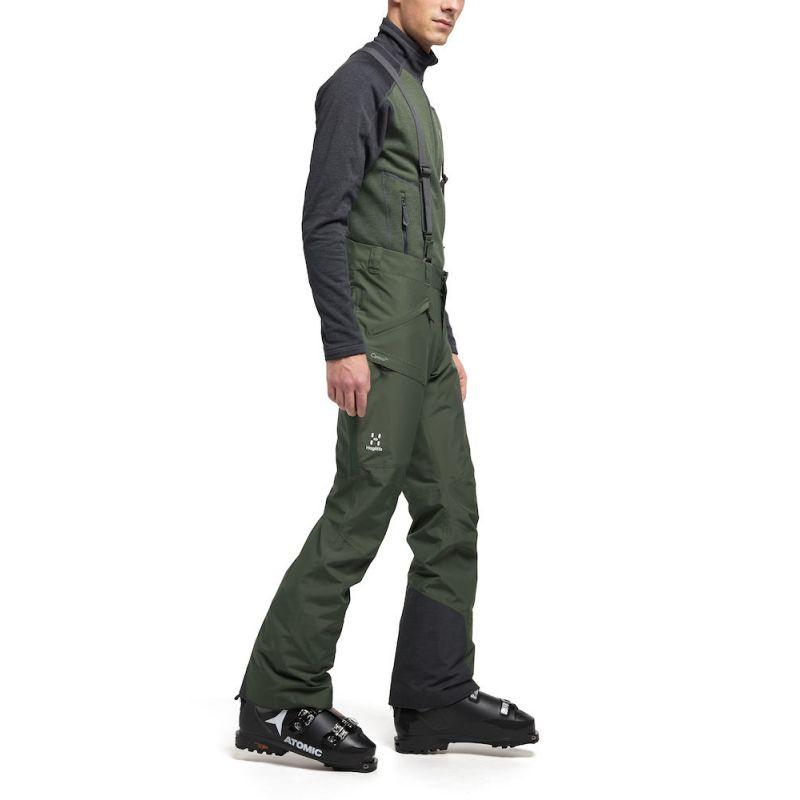 Haglofs Lumi Form Pant Pantalon De Esqui Hombre