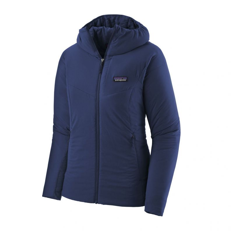 Patagonia Nano-Air Hoody - Softshell à capuche femme