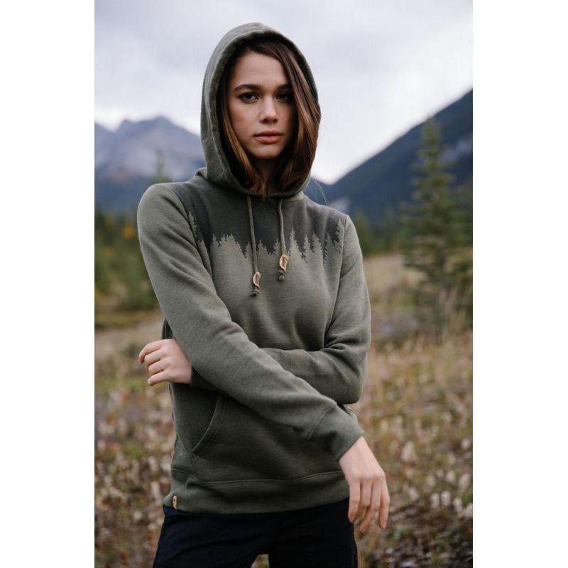 Tentree Juniper Classic - Sweatshirt femme