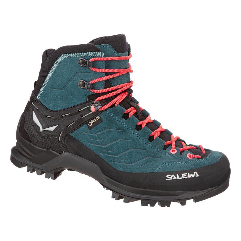 Salewa Ws Mtn Trainer Mid GTX - Chaussures trekking femme