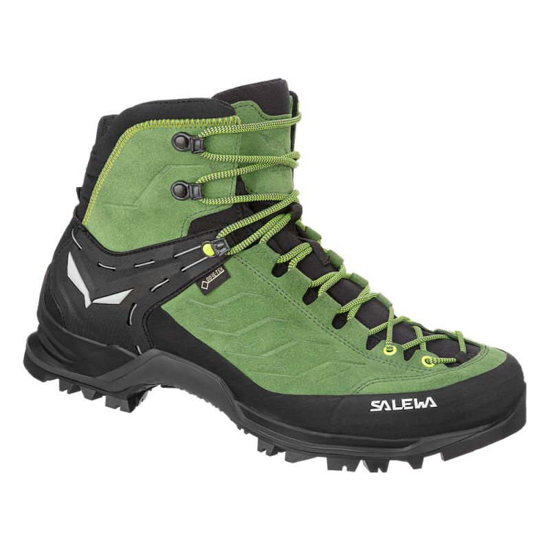 Salewa Chaussures Ms Mtn Trainer Mid GTX - homme
