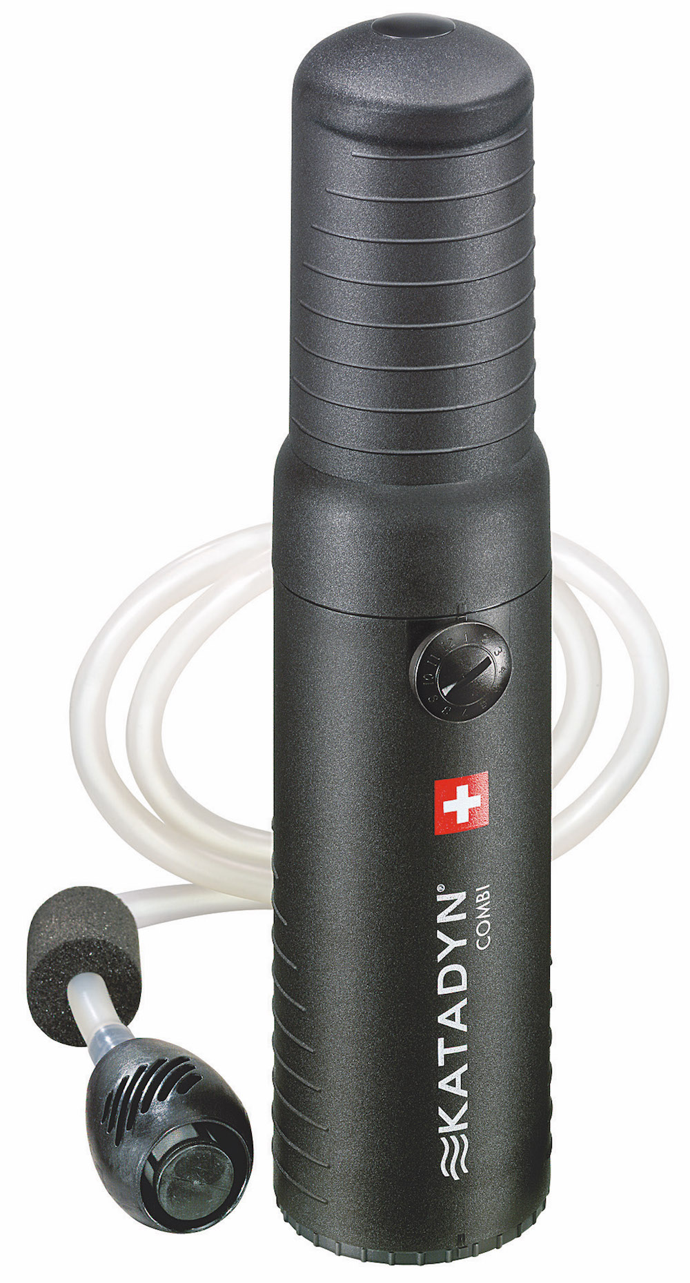 Katadyn Combi - Filtre à eau