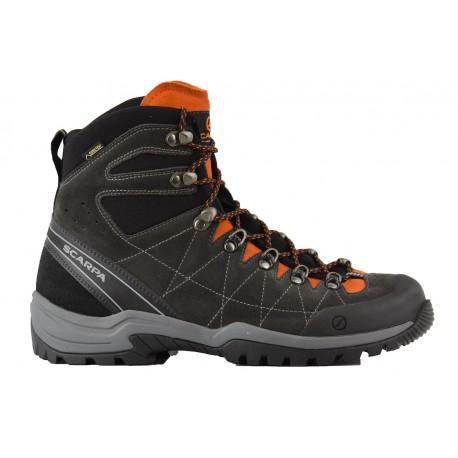 Scarpa Gtx Homme Evo Trekking Chaussures R NP80wXnOk