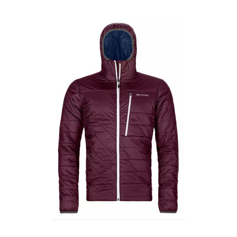 Ortovox Swisswool Piz Bianco Jacket - Doudoune homme