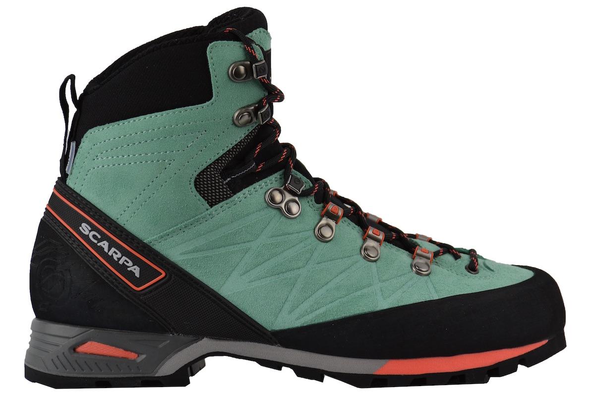 Scarpa Marmolada Pro OD Woman - Chaussures trekking femme