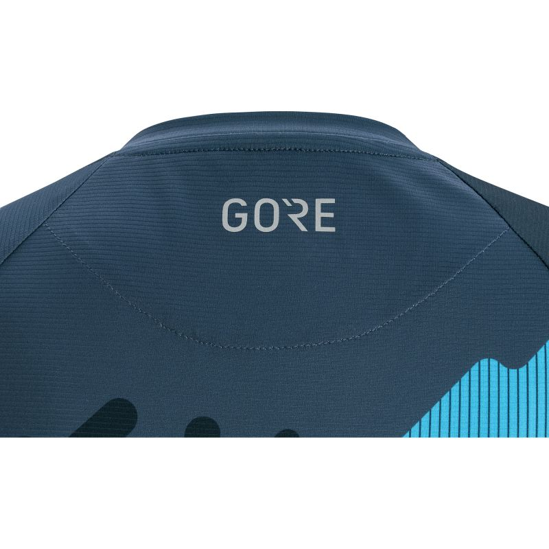 Gore Wear C5 Trail 3/4 Jersey - Maillot VTT femme
