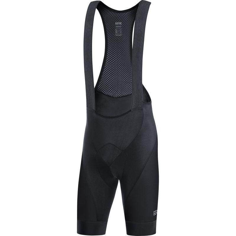 Gore Wear C3 Bib Shorts+ - Cuissard vélo homme