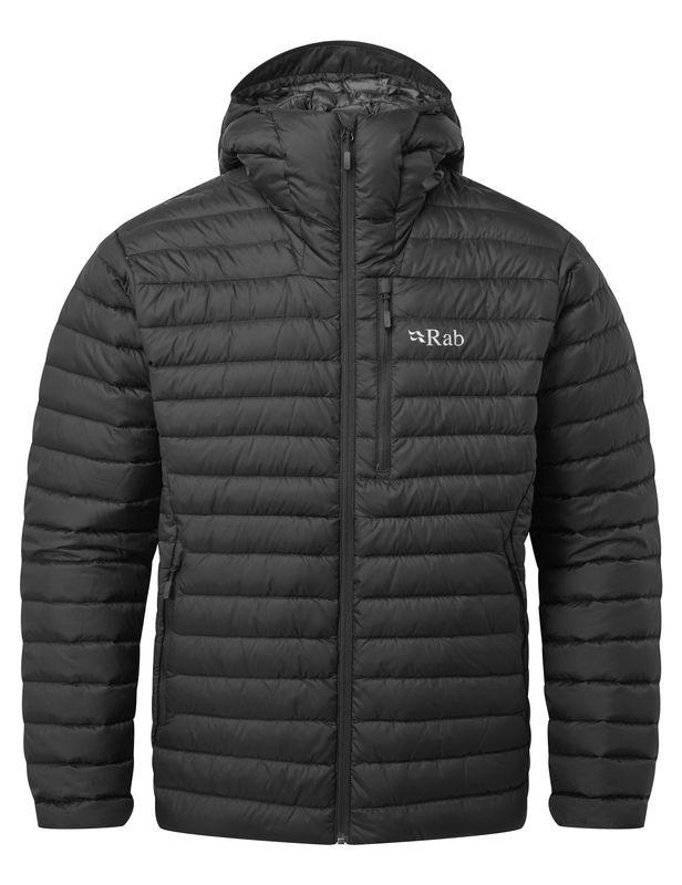 Rab Microlight Alpine Jacket - Doudoune homme