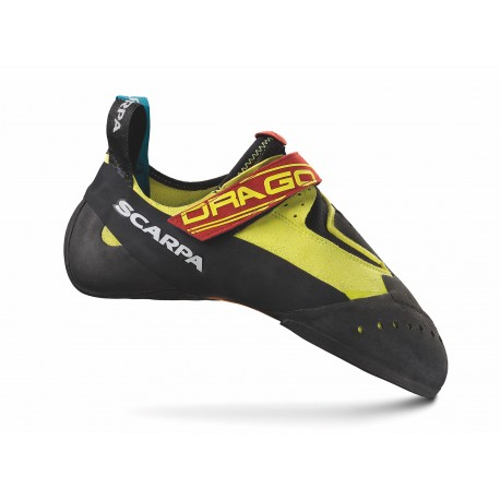 Scarpa Drago - Chaussons escalade homme