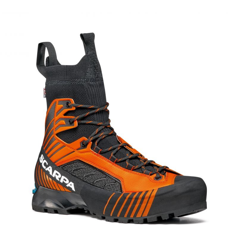 Scarpa Ribelle Tech 2.0 HD - Chaussures alpinisme homme