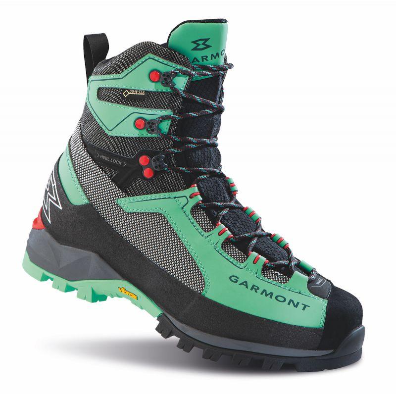Garmont Ascent GTX WMN Chaussures Alpinisme Femme