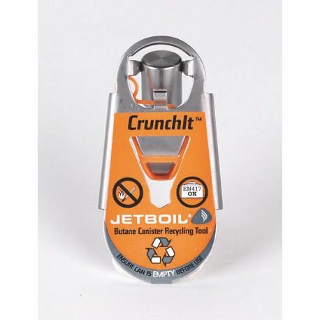 Jetboil Crunchit - Ouvre cartouche de gaz