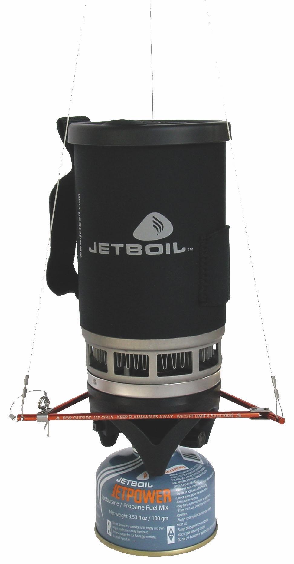 Jetboil Hanging Kit - Kit suspension réchaud