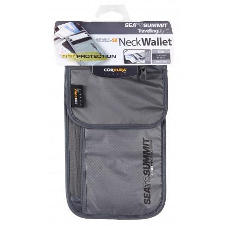 Sea To Summit Neck Wallet RFID - Porte Monnaie tour de cou