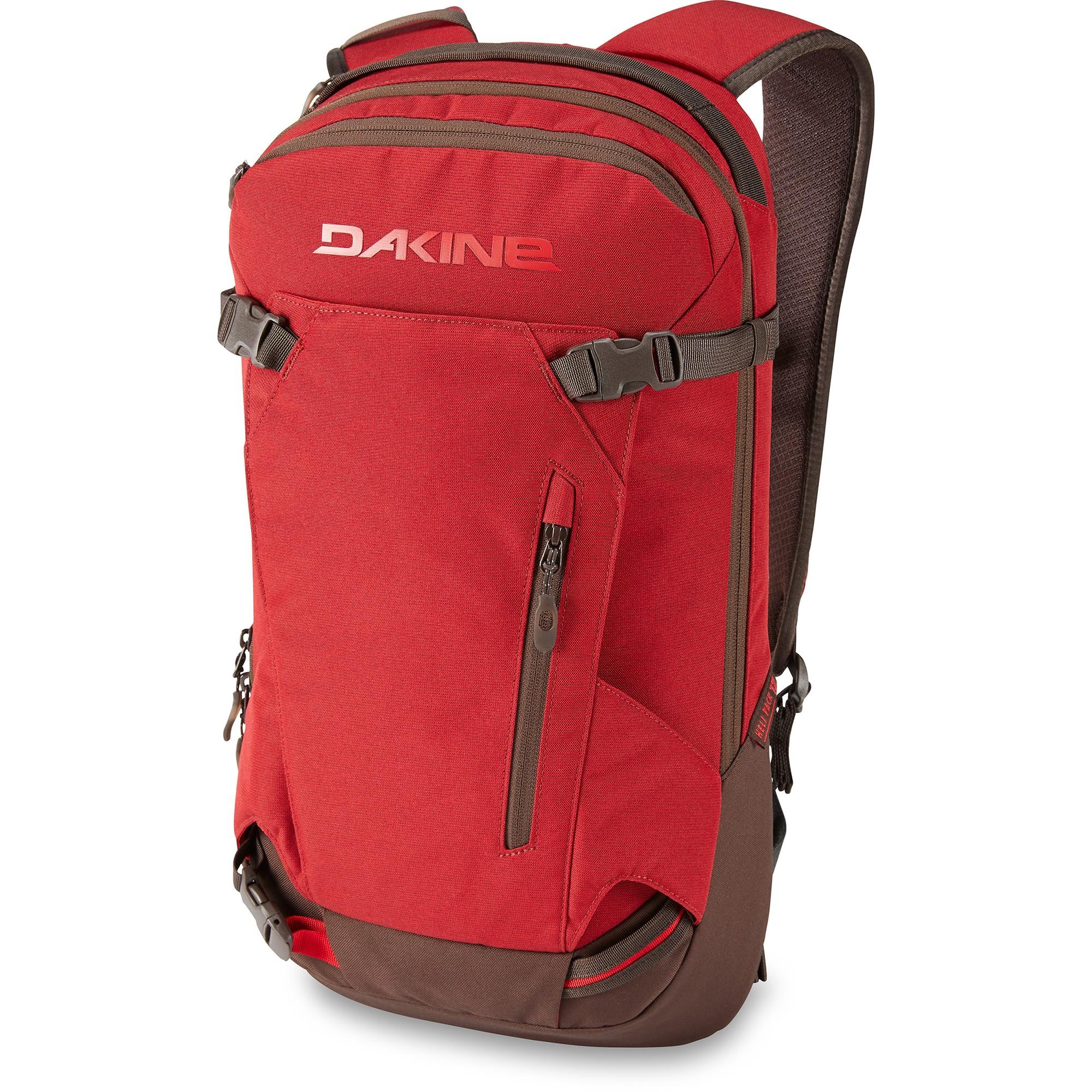 Dakine Heli Pack 12L - Sac à dos ski homme
