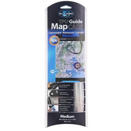 Sea To Summit TPU Guide - Porte-carte étanche