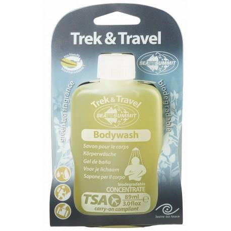 Sea To Summit Savon Liquide Corps Trek & travel pocket soaps