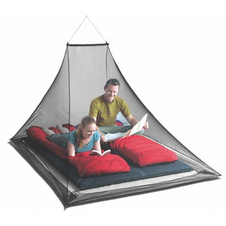 Sea To Summit Double Pyramid Net - Moustiquaire