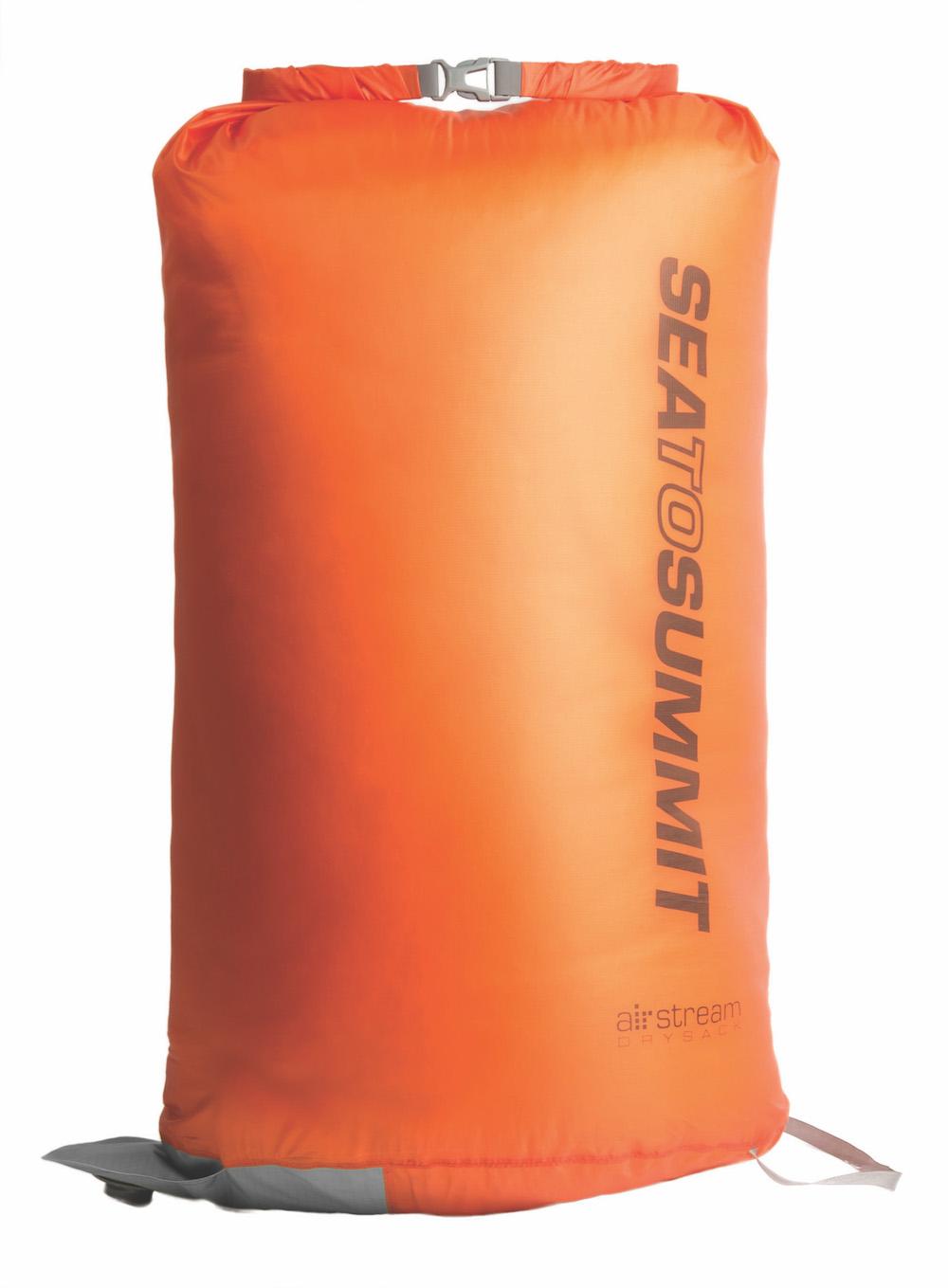 Sea To Summit Drysac 20 L Air Stream - Gonfleur matelas