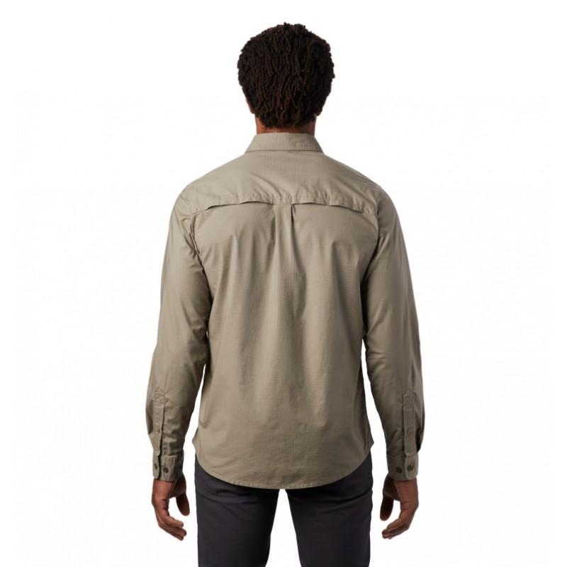 Mountain Hardwear J Tree Long Sleeve Shirt - T-shirt homme
