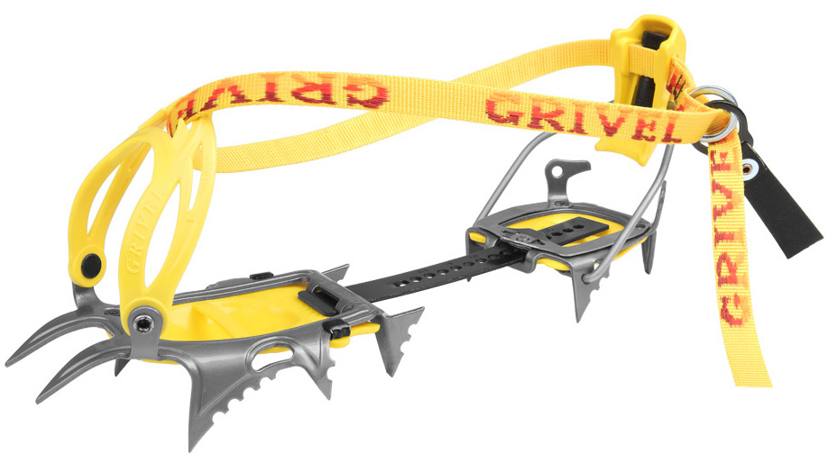 Grivel Air Tech New Matic - Crampons