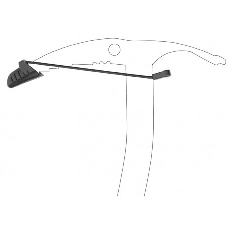 Grivel Protection piolet Cover Blade