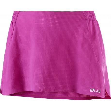 15e1901a625ba S-Lab Light Skirt - Jupe running femme