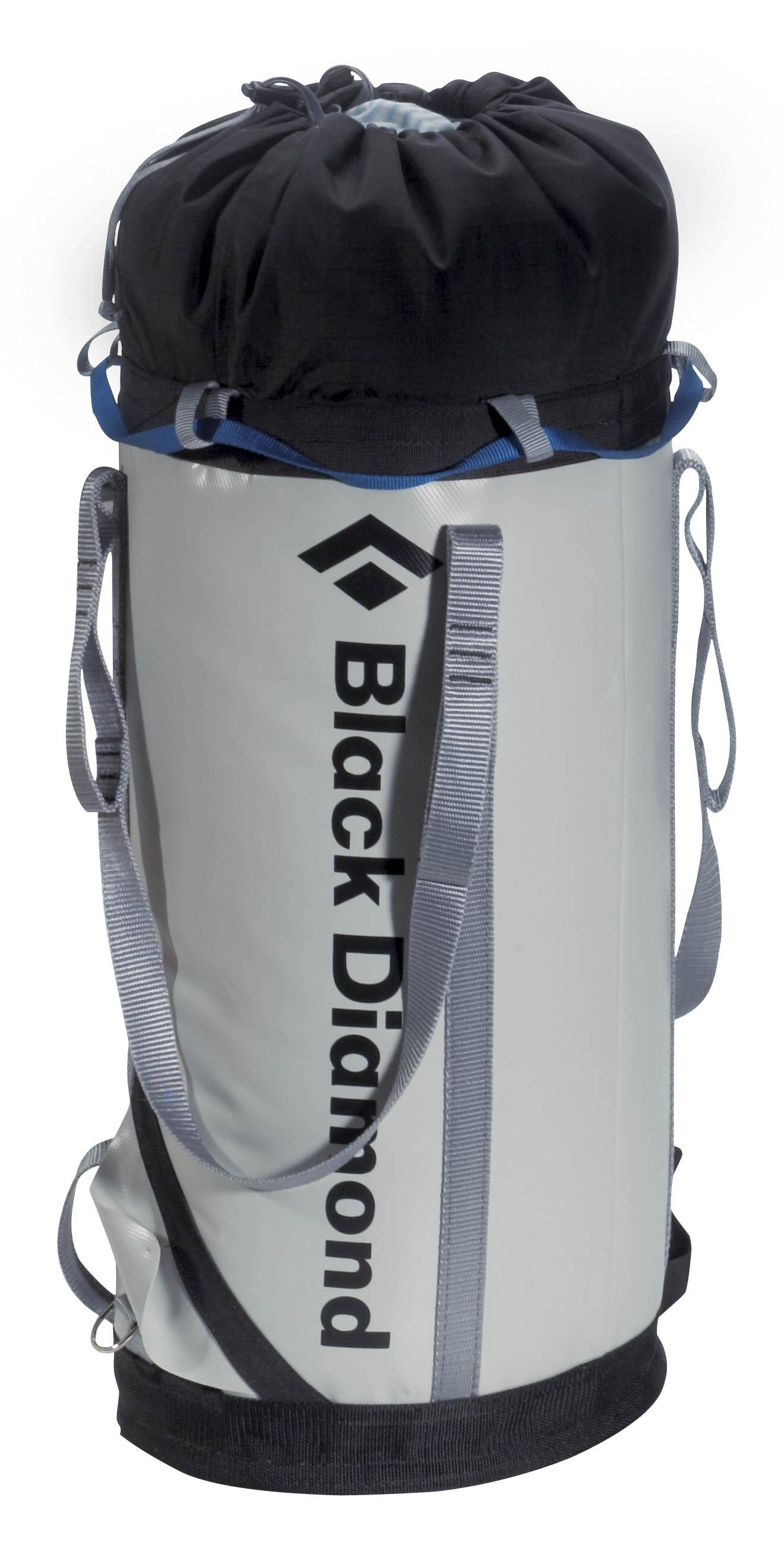 Black Diamond Stubby 35 Haul Bag - Sac de hissage