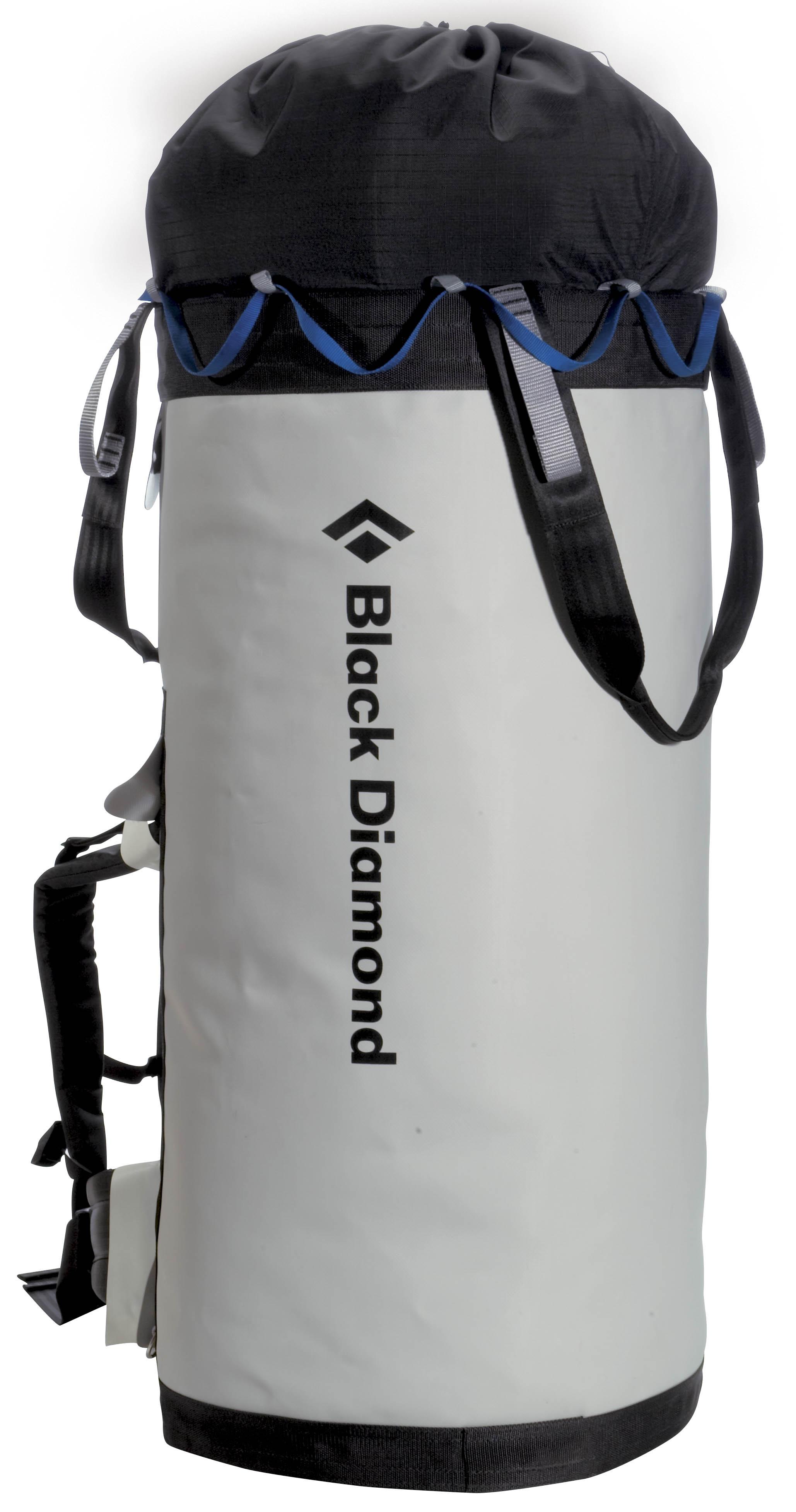 Black Diamond Zion 145 Haul Bag - Sac de hissage