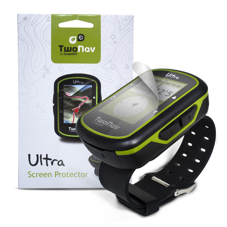 Twonav Film protecteur écran de GPS - Ultra