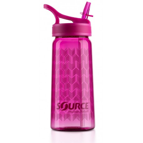 Source Tritan Bottle 0,5 L - Gourde
