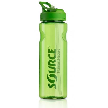 Source Tritan Bottle 0,75 L - Gourde