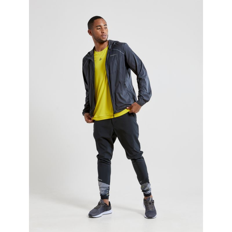Craft Charge - Veste coupe-vent homme