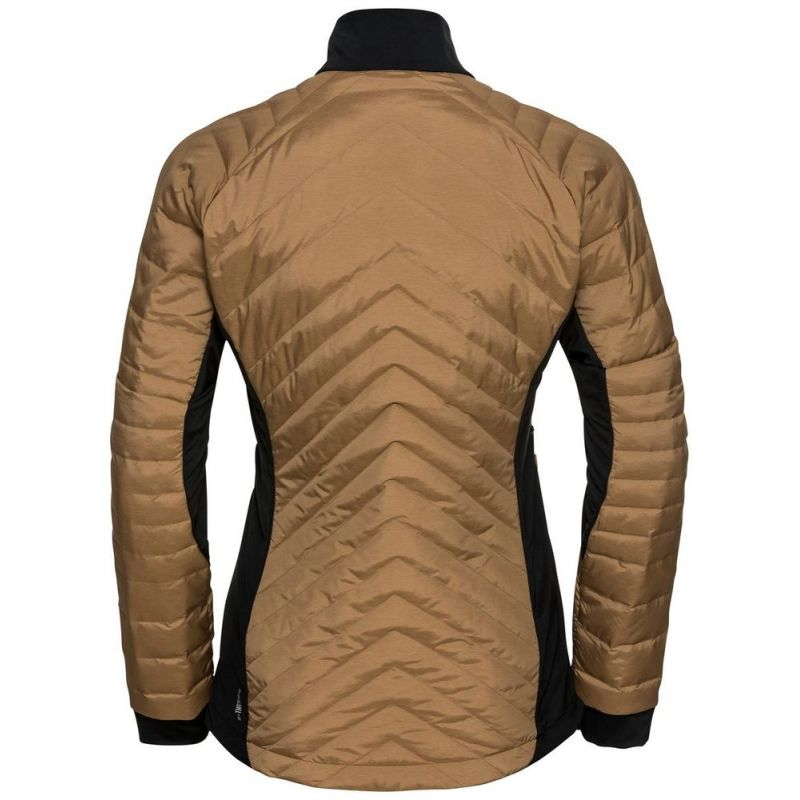 Odlo Insulated Cocoon N-thermic X-warm Jacke Veste pour femme Femme