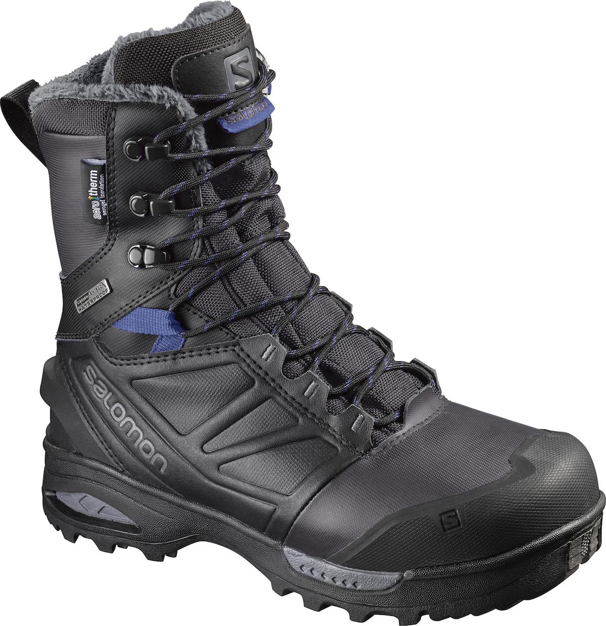 Salomon Toundra Pro CSWP W - Chaussures trekking femme