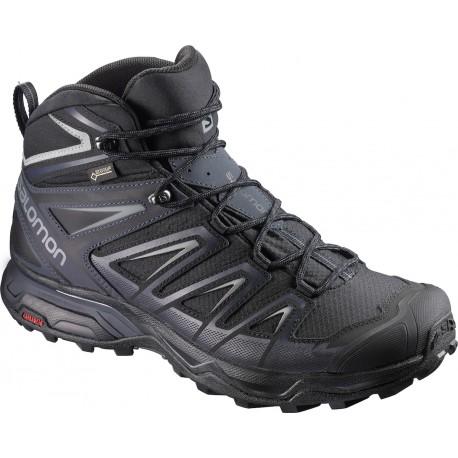 Salomon X Ultra 3 Mid GTX® - Chaussures randonnée homme