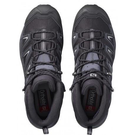 Randonnée Gtx® 3 Chaussures Mid Homme X Ultra Salomon FwYqfzS6Y