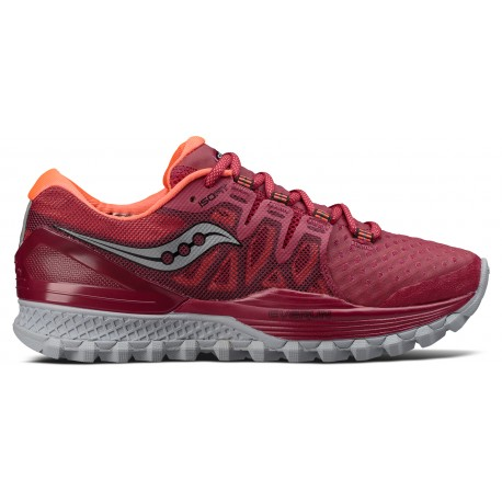 Iso Femme Trail Chaussures 2 Saucony Xodus nY6wqv8nzx