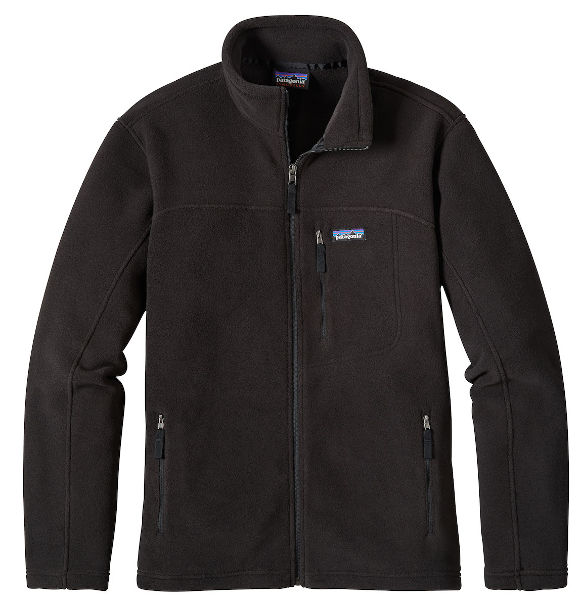 Patagonia Classic Synchilla® Fleece Jacket - Polaire homme