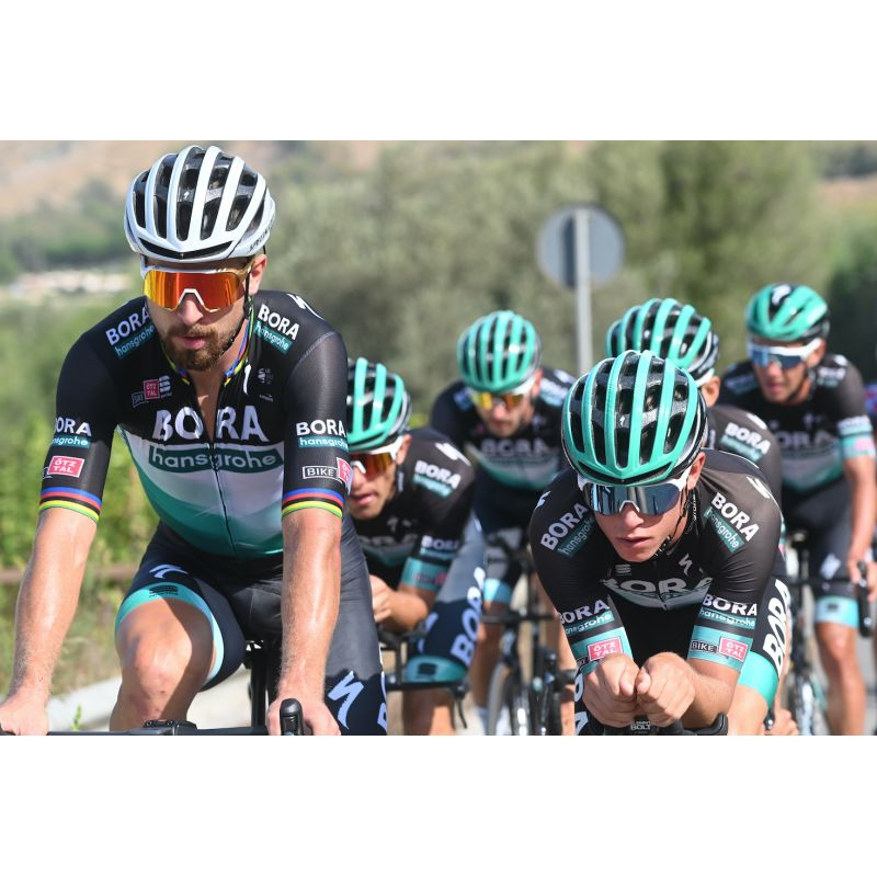 Sportful Bora Hansgrohe Bodyfit Pro Classic Bibshort - Cuissard vélo homme