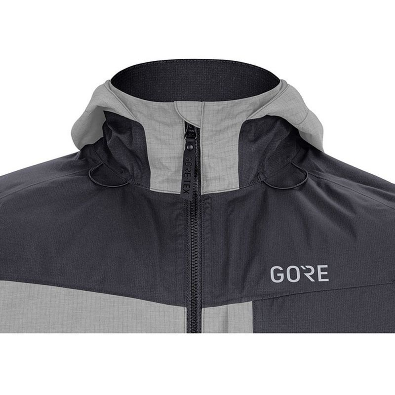Gore Wear C5 GTX Trail Hd Jacket - Veste de vélo homme