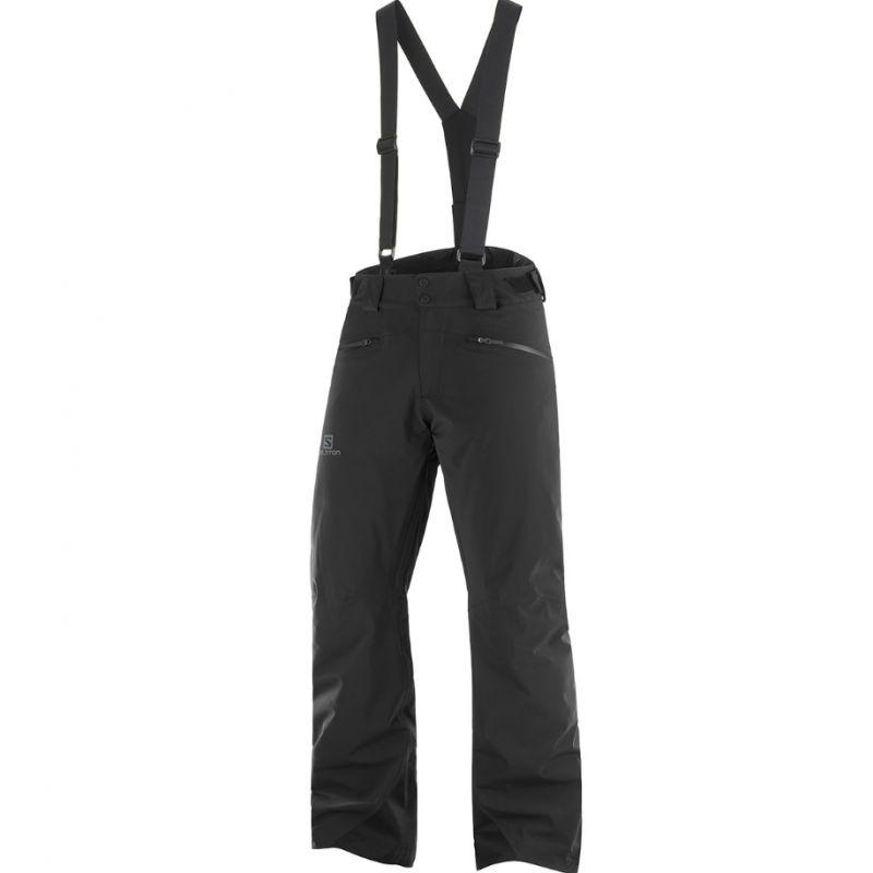 Salomon Force Pant - Pantalon ski homme