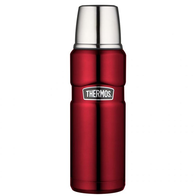 Thermos King bouteille 47 cl - Bouteille isotherme Unique