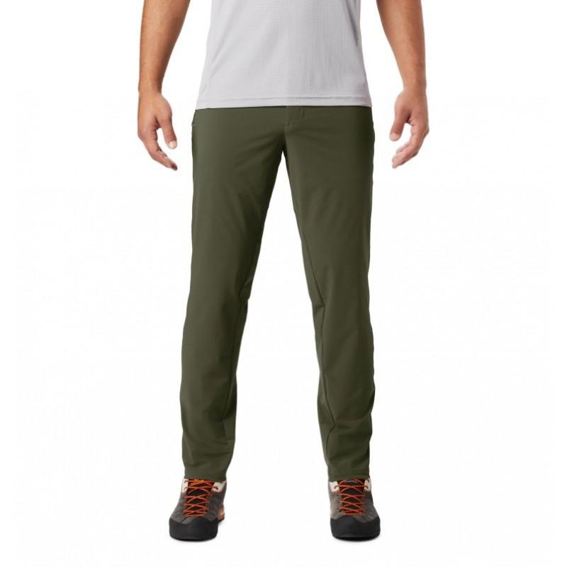 Mountain Hardwear Chockstone Pull On Pant - Pantalon escalade homme