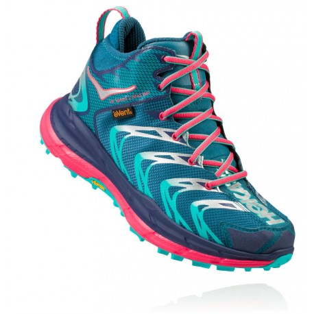 Tor Speed 2 Mid WP - Chaussures trekking femme
