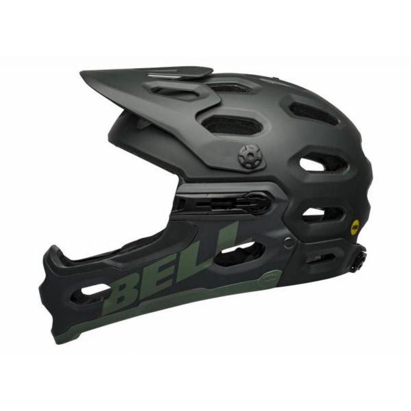 Bell Helmets Super 3R Mips - Casque VTT