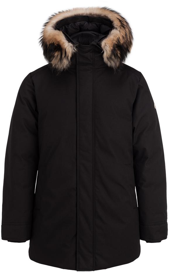 Pyrenex Annecy Fur Int'L - Parka homme