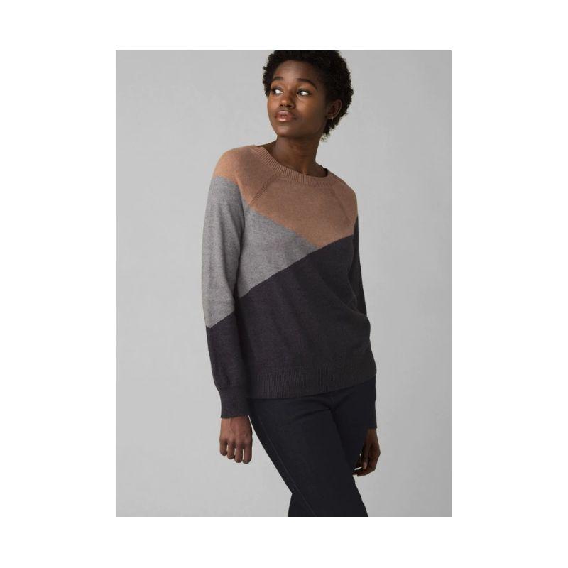 Prana Havaar Sweater - Sweatshirt femme