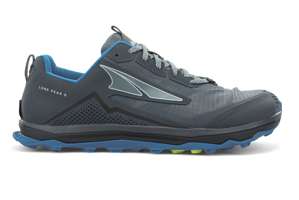 Altra Lone Peak 5 - Chaussures trail homme