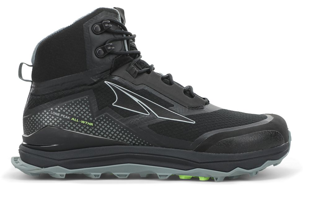 Altra Lone Peak ALL-WTHR Mid - Chaussures trail femme